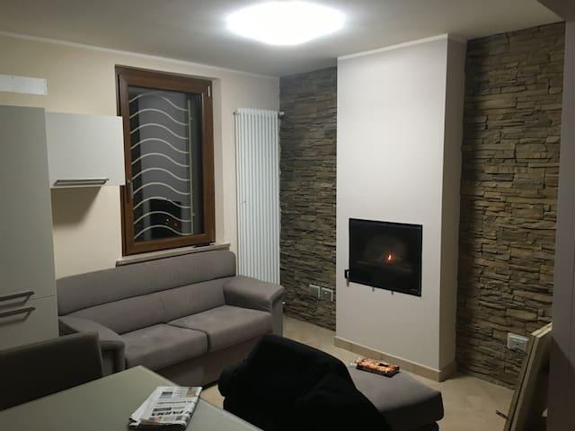 Casa indipendente moderna e dai mille confort - Vigatto - House