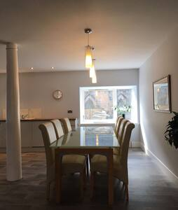 The Apartment 168.
