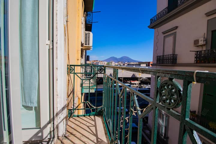 PANORAMA ACCOMMODATION - LE 5 TERRE