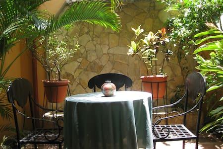 Plaza Room at Casa de la Plaza - Granada