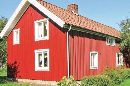 5 Bedrooms Home in Sätila - Sätila