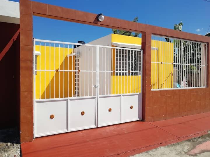 Casa Payo Obispo