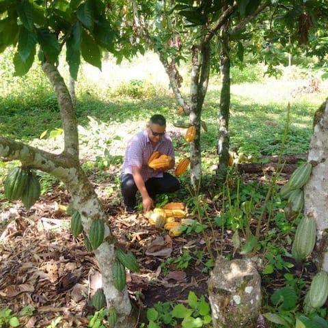 Reserva Natural Ecologic
