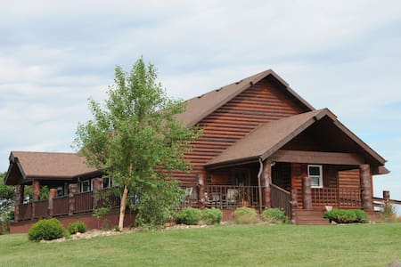 Buck Run Lodge - Haus