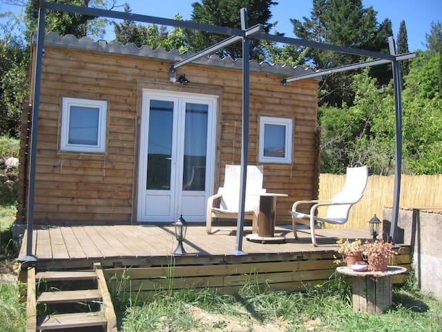 chalet - Lodève - Sommerhus/hytte