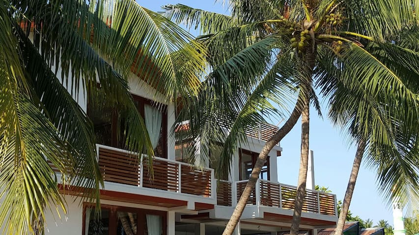 Kinān Retreat - Fulidhoo - Bed & Breakfast