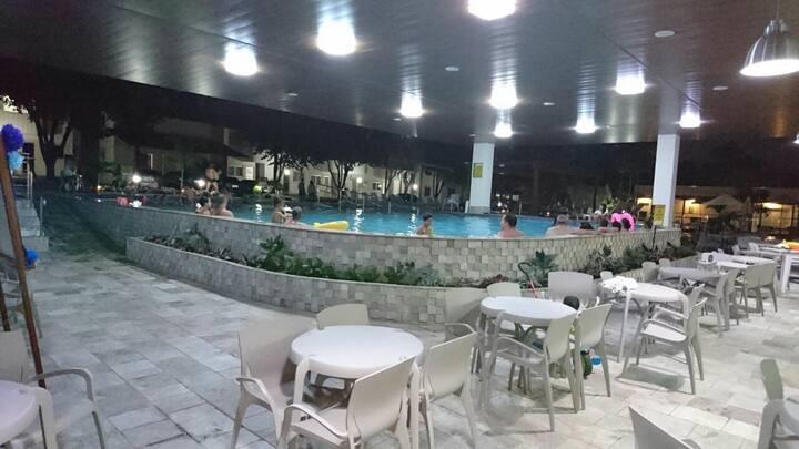 Diroma Resort parque aquático ABRT 24hrs por dia