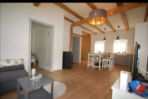 Apartment Schwaiger mit Whirlpool