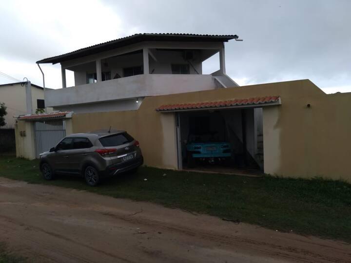 Casa top a 300 m da praia e perto de Maragogi.
