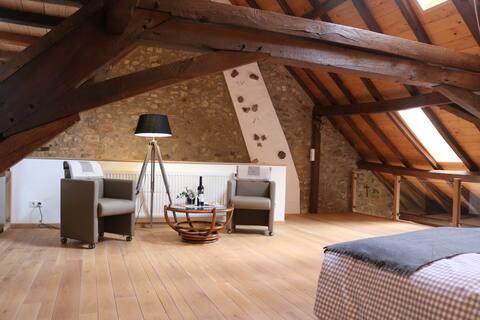 """Cottage """"Kleines Glück""""- hochwertiger Landhausstil"""