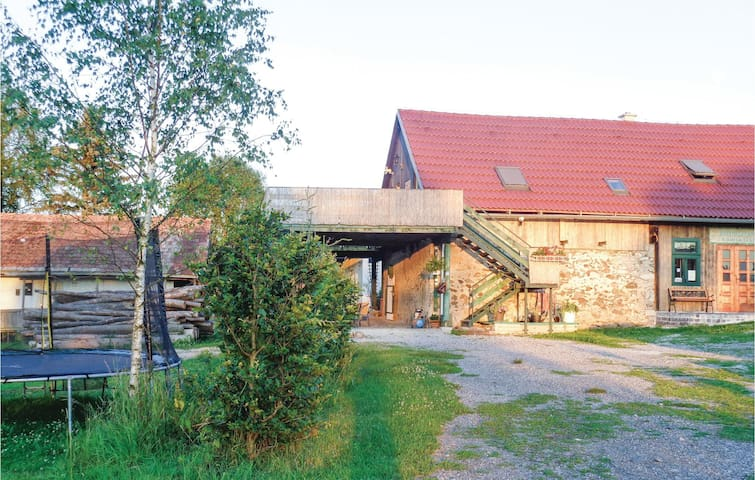 Holiday apartment with 1 bedroom on 39m² in Brezno