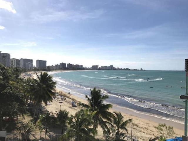 ★OCEANVIEW★ 22 Steps From Beach  FREE Parking