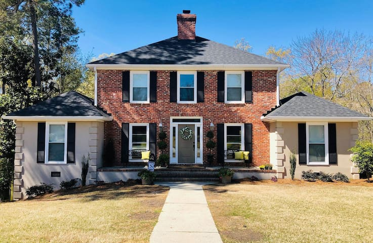 4 Bedroom Home within 5 Miles of Masters