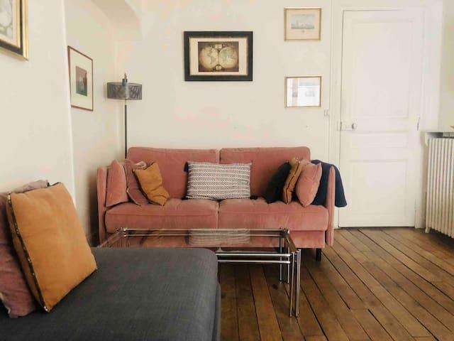 Montmartre Appartement