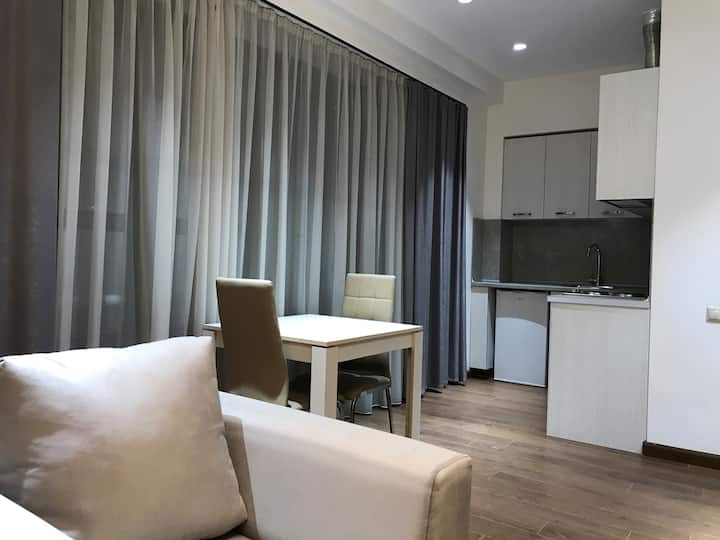Luxury apartment near Republic square, city center