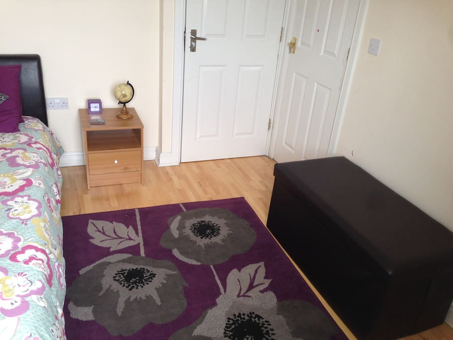 Private Rooms To Rent In Market Harborough