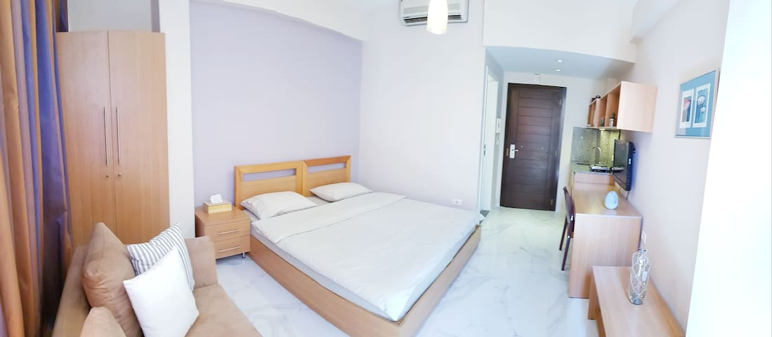 New Furnished Studio Sassine Area
