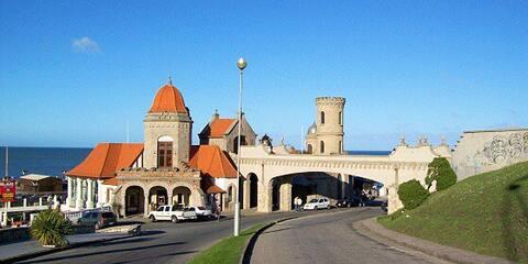Tranquilo y Moderno en el corazón de Mar del Plata
