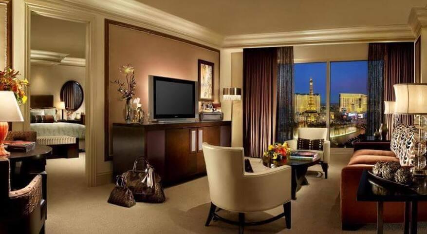 1 Imbi Suites @ Berjaya Times Square Kuala Lumpur - Kuala Lumpur