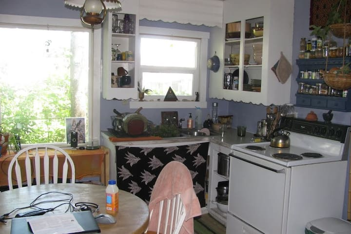 Sweet Talent 2 BR, mins to Ashland - Talent - Appartement