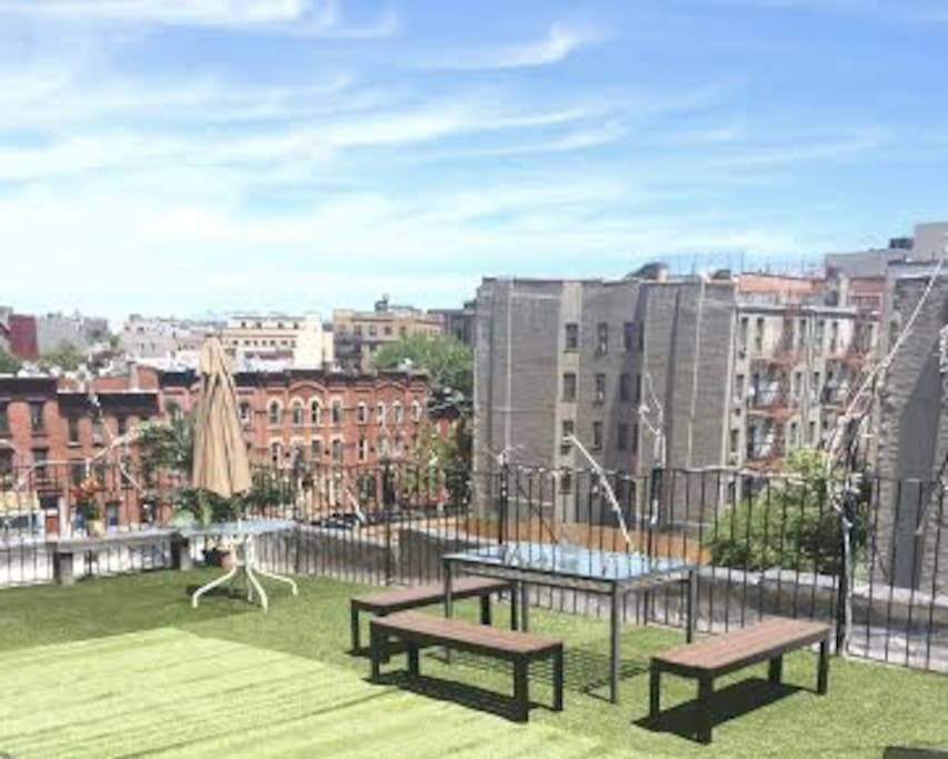 2 penthouse lofts private terrace w 7bedrooms loft in for Loft new york affitto