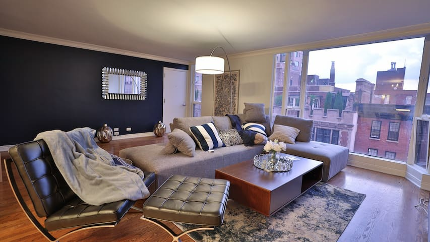 Mag Mile Lakeview Condos 2BD/2BA 4 F2