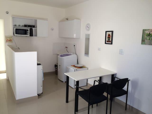 House / Apart in condominium V. San Francisco - São Paulo - Apartment