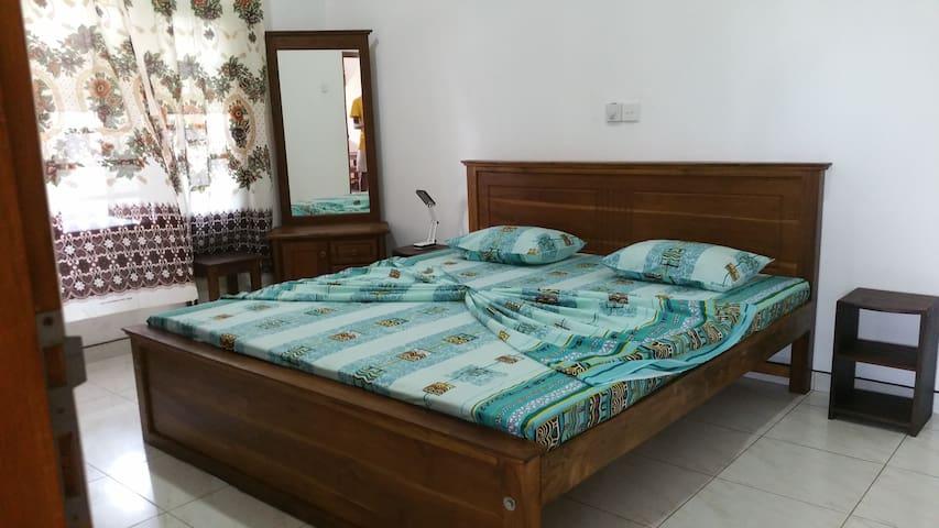Sam Bo House - Dodanduwa - Dodanduwa - Apartment