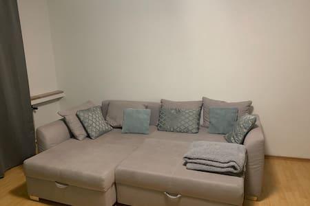 Nice comfortable 1 bedroom located in Frankfurt