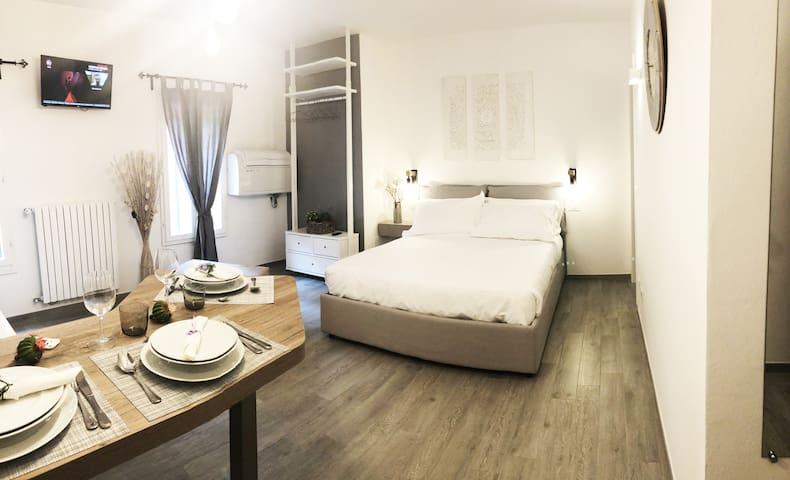 La tua Suite nel centro di Bologna