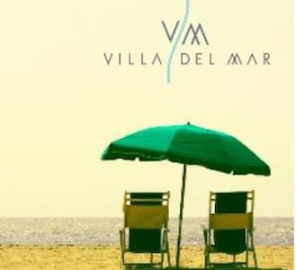 Villa del mar 3(triple)3xместный.№3 - Gonio