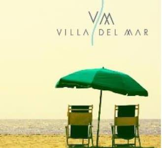 Villa del mar 3(triple)3xместный.№3 - Gonio - Villa