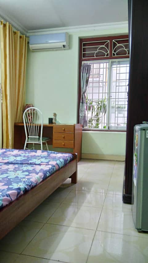 As your home in Cau giay Hanoi