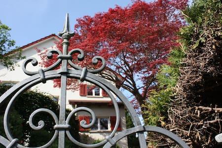 Villa Hugo: Lovely home near the Lake of Constance