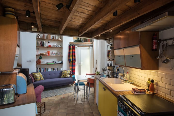 The Studio at Number One, Greenwich