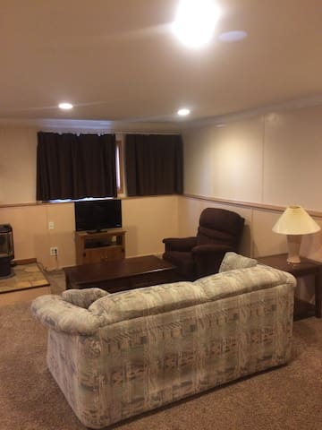 Enjoy Billings 2 bedroom place - Billings - Apartment