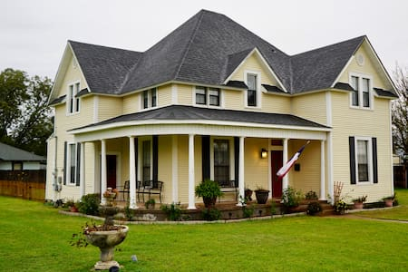 Beautiful Home in Munday