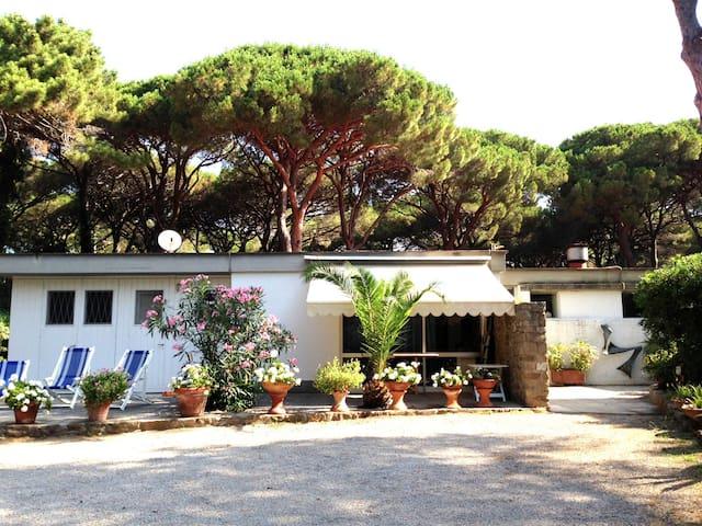 Roccamare - Villa Nannia - Roccamare - บ้าน
