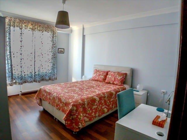 Villa Carmel (Termal) - Lavender - Kadıköy Belediyesi - Vila