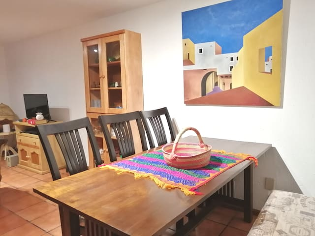 Airbnb Calle Del Fresno 240 Vacation Rentals Places