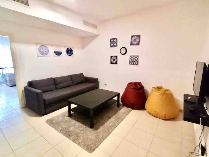 Room for Rent (for a female)  in a shared Flat
