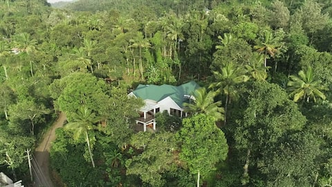 Coffee and Pepper Plantation Home Stay