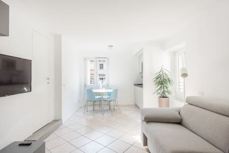 Casa Soar - Bright and fancy studio apartment