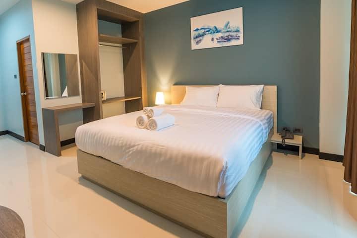 The Phu View : Sweet Dream&Breakfast