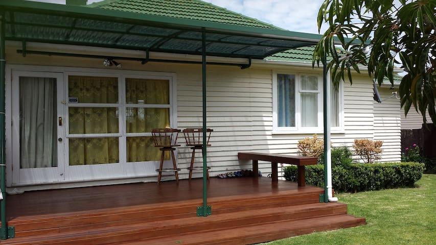 A Brethren's Place - Auckland - Casa de férias