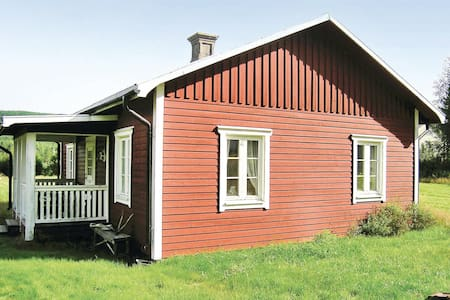 Former farm house with 1 bedroom on 68m² in Höljes