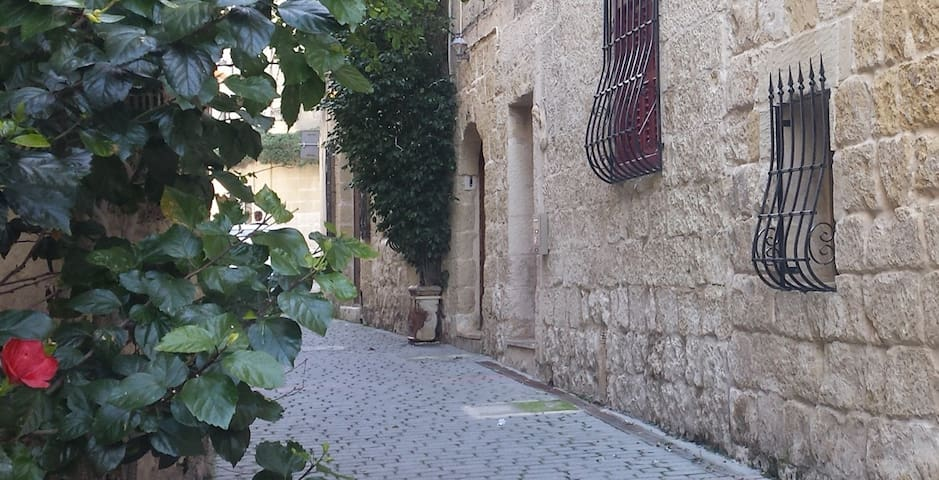 Charming 300 year old House of Character - Mosta - Radhus