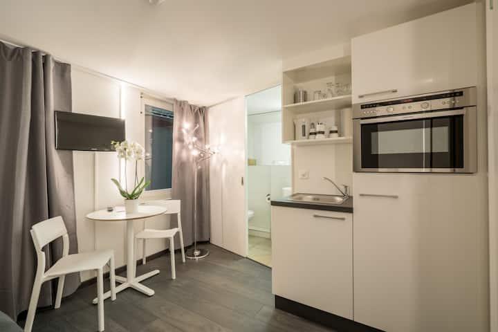 Altstadt Hotel Le Stelle - Le Stelle Apartment