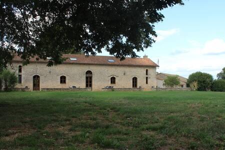 Maison Rurale au coeur du Poitou