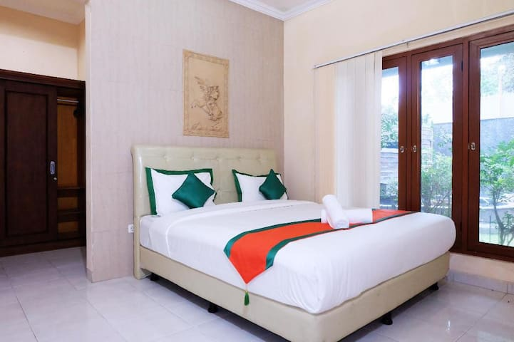 Simply' Homy Guest House